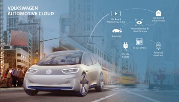 Volkswagen strikes cloud partnership deal with Microsoft, will open Seattle-area cloud office