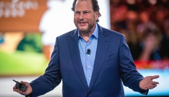 Salesforce to buy Tableau for $15.7B, betting on business data in deal for Seattle tech mainstay