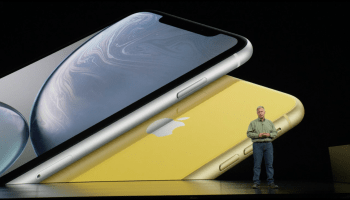 Meet the new iPhones: Here's all the smartphone news Apple announced today