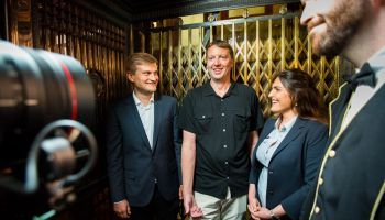 Startup casting call: GeekWire's Elevator Pitch competition returns for a second season