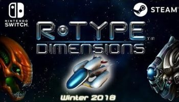 Tozai Games bringing classic shooter compilation 'R-Type Dimensions' to Nintendo Switch and Steam