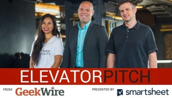 GeekWire's Elevator Pitch Ep. 7: Augmented reality and virtual reality startups face off