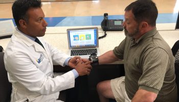 Sentinel Healthcare raises $2M to monitor hypertension in round ledby PSL Ventures