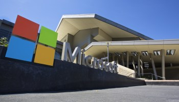 Microsoft tops Seattle-area tech companies in ranking of 'employer brand' by job seekers