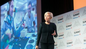 Watch: Google UX design director Kat Holmes talks 'mismatched interactions' and inclusive design at GeekWire Summit