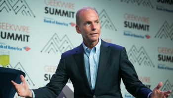 Boeing CEO: First operational self-flying cars are less than 5 years out