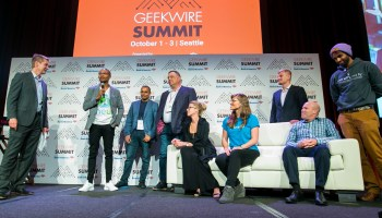 2018 GeekWire Summit recap: The future of innovation at our biggest tech conference ever