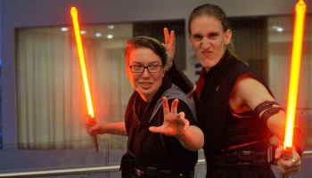 GeekGirlCon kicks off its ninth 'celebration of the female geek'