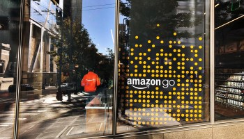 Amazon's year on the Go: Ninth store opens as customers and company embrace walk-out tech