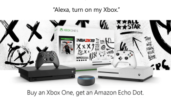 Alexa and Cortana can now control Xbox devices as new 'skill' for digital assistants rolls out broadly