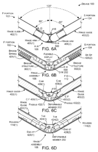 Patent filings reveal new details about Microsoft's vision