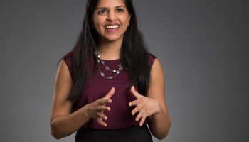 Geek of the Week: Bioengineering PhD Shivani Ludwig keeps learning in search for ideas at Xinova