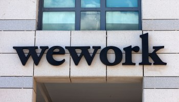 WeWork's top investor reportedly wants to shelve co-working giant's IPO