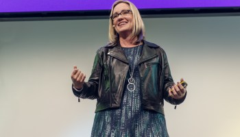 Geek of the Week: A 'nerd through and through,' Gail Frederick leads Portland eBay office and API focus