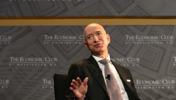 Amazon ramps up lobbying to record levels ahead of HQ2 announcement