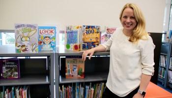 Inside Renton's new STEM-focused elementary school that is preparing students to fill job skills gap