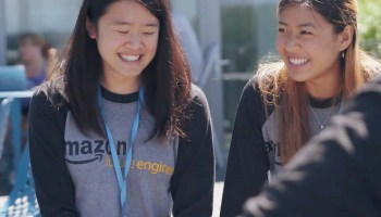 Amazon launches 'Amazon Future Engineer' program to support computer science education