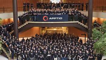 Apptio CEO Sunny Gupta: Going private doesn't change our growth mentality