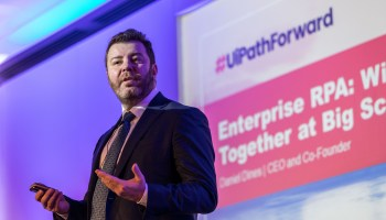 Software robot startup UiPath lands funding from Madrona and others, plans Seattle-area expansion