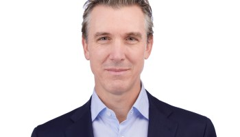 Long-time Amazon exec Dave Stephenson to join Airbnb as its new CFO