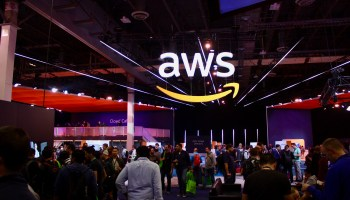 Judge limits role of former Amazon sales exec in AWS vs. Google Cloud non-compete lawsuit