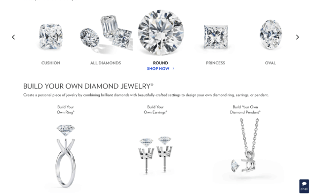 Two years after $500M acquisition, online jeweler Blue