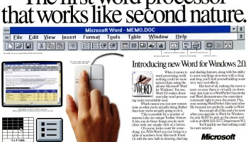 Hate working in a web browser? How a new breed of software is