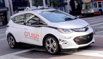 GM's Cruise Automation self-driving car venture plans Seattle office with up to 200 engineers