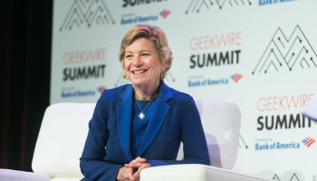Tech Moves: Gates Foundation CEO Sue Desmond-Hellmann steps down from Facebook's board
