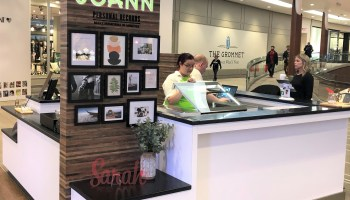 Craft retailer JOANN invests in Glowforge, will let customers use 3D laser printer at stores