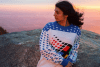 Retro software softwear: Microsoft shows off a Windows 95 'ugly sweater' and fans want it now
