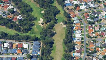 EagleView completes $90M acquisition of Australian aerial imagery firm Spookfish