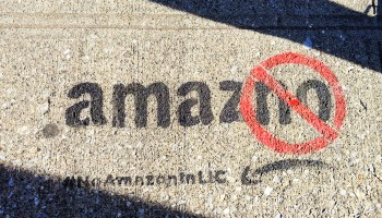 Big win or big loss? Reaction mixed to Amazon's shocking decision to scrap New York HQ2