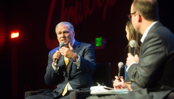 Can a climate change candidate win in 2020? Washington Gov. Jay Inslee thinks so
