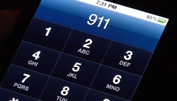 Widespread 911 outage hits Washington as emergency alerts sent to smartphones