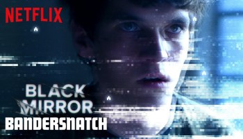 Watch: Netflix releases 'Black Mirror: Bandersnatch' trailer and it's another dark take on tech