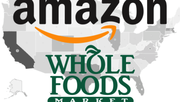 Amazon to add new Whole Foods stores, expanding reach of Prime Now delivery, report says