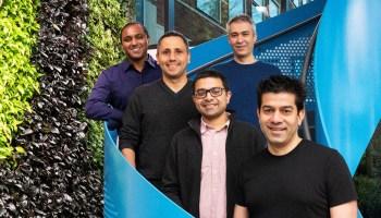 Microsoft acquires Citus Data, creators of a cloud-friendly version of the PostgreSQL database