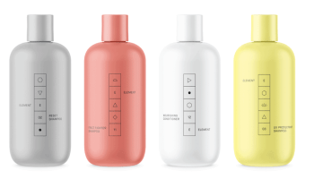 High-tech hair care: Custom shampoo startup is the latest spinout from Pioneer Square Labs