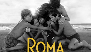Netflix is a leading Oscar contender as 'Roma' scores 10 nominations for the streaming service