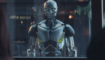 Super Bowl looks like a pity party for the robots as ads show us the sad side of artificial intelligence