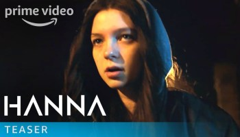 Amazon to tease Prime series 'Hanna' during Super Bowl and give users 24-hour access to first episode
