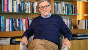 Bill Gates interview – January 29, 2019