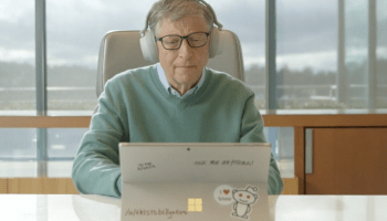 Is Bill Gates a happy billionaire? Should he pay more in taxes? He has the answers in Reddit AMA