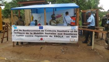 Paul Allen's foundation opens challenge to combat Ebola outbreak in Congo