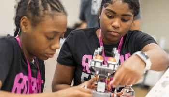 GeekWire Calendar Picks: Black Girls Code workshops, Pluto's planetary debate, FFA's Champion Awards, and more