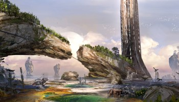 Game studio behind 'Myst' launches crowdfunding campaign for VR-enabled adventure 'Firmament'