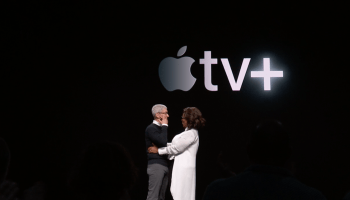 Apple takes on Netflix and Amazon with new TV+ service, but key details are missing