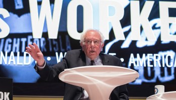 Bernie Sanders calls out Amazon as 2020 hopefuls amp up pressure on Big Tech