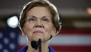 Amazon claps back at Elizabeth Warren over claims of anti-competitive behavior
